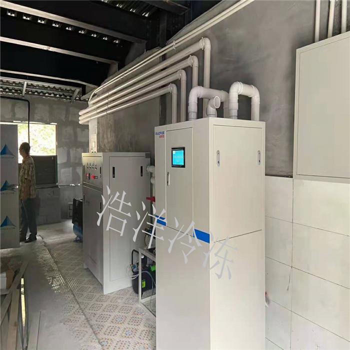 氣調庫工程案例